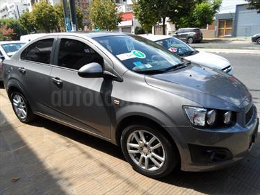 Foto Chevrolet Sonic Sedan LTZ Aut