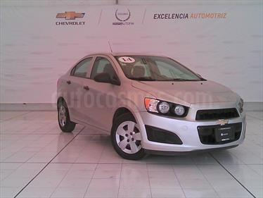 foto Chevrolet Sonic LS