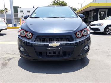 foto Chevrolet Sonic LT HB