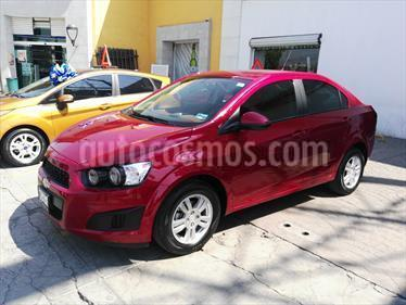 foto Chevrolet Sonic LT