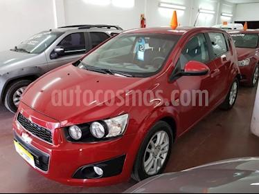 Foto venta Auto Usado Chevrolet Sonic  LT (2012) precio $250.000