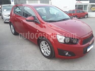 Foto venta Auto usado Chevrolet Sonic  LT (2016) precio $350.000
