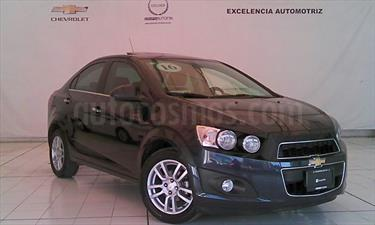 foto Chevrolet Sonic LTZ Aut