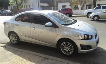 foto Chevrolet Sonic  LTZ