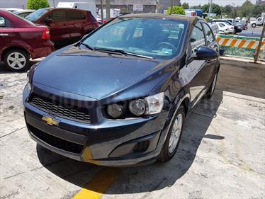 Foto Chevrolet Sonic Paq D