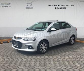 Foto Chevrolet Sonic Premier Aut