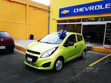 foto Chevrolet Spark Classic LT