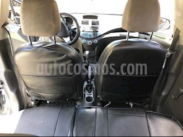 Foto venta Auto Usado Chevrolet Spark Classic LT (2017) color Gris Titanio precio $119,000