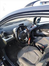 Chevrolet Spark GT 1.2L LS Plus usado (2013) color Negro precio u$s7,000