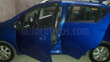 Chevrolet Spark GT 1.2L usado (2011) color Azul Electrico precio u$s6,500