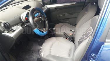 Foto venta Carro usado Chevrolet Spark GT 1.2L (2017) color Azul Noruega precio $29.000.000