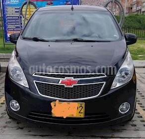 Foto venta Carro Usado Chevrolet Spark GT Full Equipo (2011) color Negro precio $20.000.000