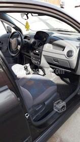 Chevrolet Spark Sedan   0.8L Lite usado (2011) color Marron precio $2.490.000