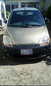 foto Chevrolet Spark 1.0 L