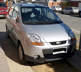 Chevrolet Spark 1.0  2013
