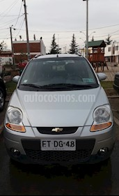 Foto venta Auto usado Chevrolet Spark 1.0L  Lite (2013) color Plata Metalico precio $2.850.000