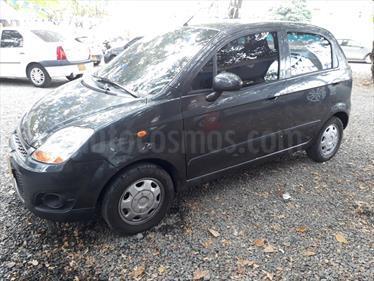 Chevrolet Spark 1.0L Life usado (2015) color Gris Galapagos precio $19.800.000