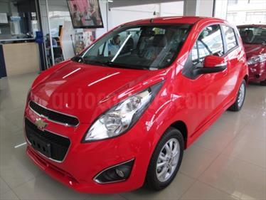 Foto venta carro Usado Chevrolet Spark 1.0L (2014) color A eleccion precio BoF65.000.000
