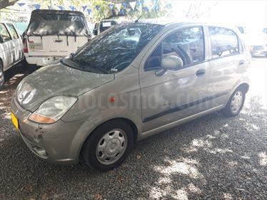 Foto venta Carro usado Chevrolet Spark 1.0L  (2010) color Beige Marruecos precio $15.800.000
