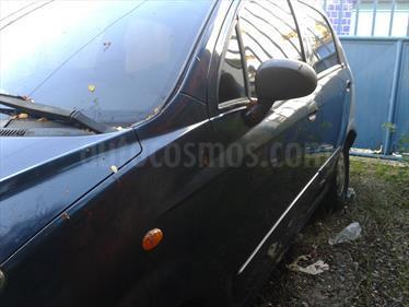 Foto Chevrolet Spark 1.1 AA Mec