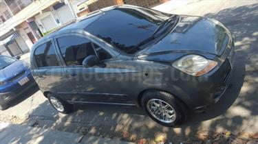 Foto Chevrolet Spark 1.1 AA Mec usado (2008) color Acero precio u$s1.900