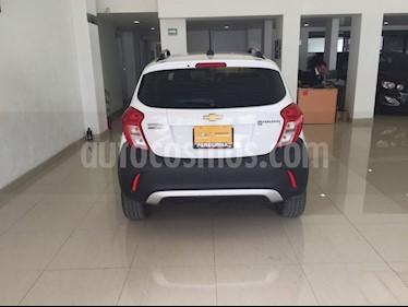 Foto venta Auto Seminuevo Chevrolet Spark Active (2017) color Blanco precio $193,000