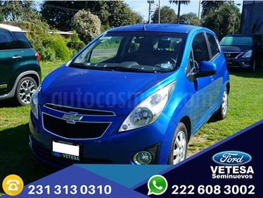 Foto Chevrolet Spark C 5p 5vel a/a ee
