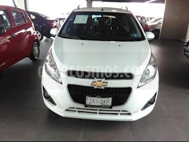 Foto venta Auto Seminuevo Chevrolet Spark C (2016) color Blanco precio $138,000
