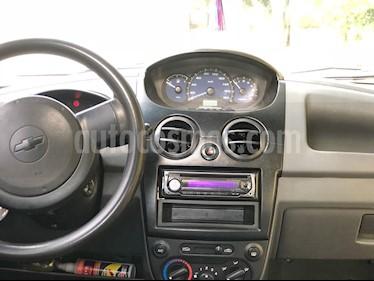 Foto venta Carro Usado Chevrolet Spark Go! 1.0L Dh (2009) color Negro precio $14.400.000