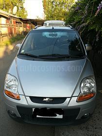 Foto venta Auto usado Chevrolet Spark LS 0.8  (2013) color Plata Metalico precio $2.600.000