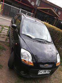 Foto Chevrolet Spark LS 0.8  usado (2013) color Negro precio $2.900.000