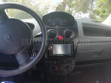 Foto venta Auto usado Chevrolet Spark LS 0.8  (2007) color Azul precio $2.500.000