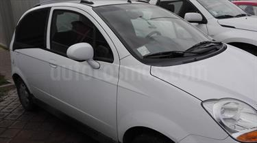 Foto Chevrolet Spark LS 0.8