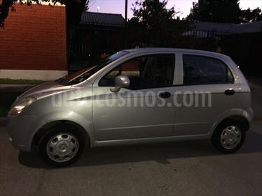 foto Chevrolet Spark Sédan  LS 0.8  usado (2007) color Plata Metalizado precio $2.100.000