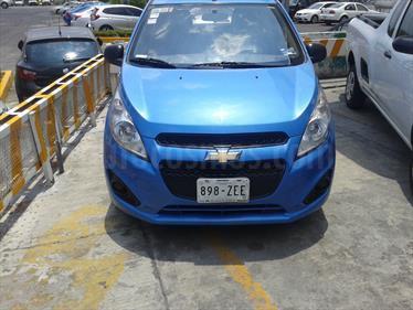 Foto Chevrolet Spark LS