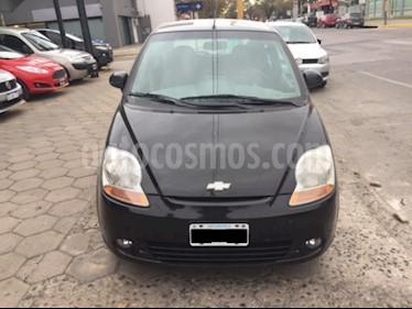 Foto venta Auto Usado Chevrolet Spark LS (2009) color Negro precio $160.000