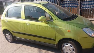 Foto venta Auto usado Chevrolet Spark LT 1.0 Ac (2013) color Verde Lima precio $3.350.000