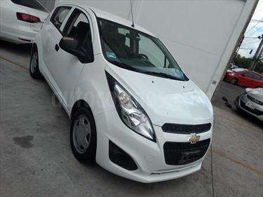 Foto Chevrolet Spark LT