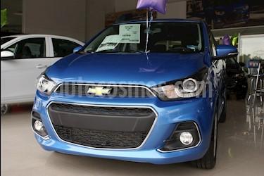 Foto venta Auto nuevo Chevrolet Spark LTZ CVT color A eleccion precio $240,100