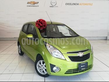 foto Chevrolet Spark LTZ