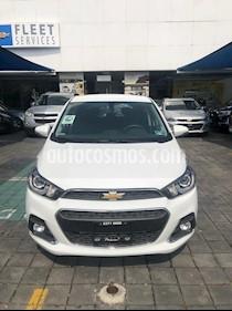 Foto venta Auto nuevo Chevrolet Spark LTZ color A eleccion precio $220,800
