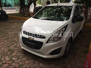 Foto venta Auto Seminuevo Chevrolet Spark Paq A (2017) color Blanco precio $125,000