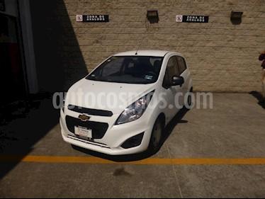 Foto venta Auto Seminuevo Chevrolet Spark Paq A (2015) color Blanco precio $99,000