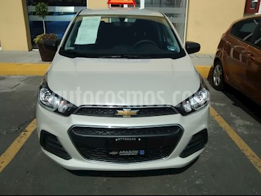 Foto Chevrolet Spark Paq B