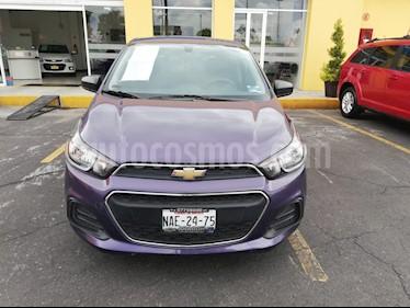 Foto venta Auto Seminuevo Chevrolet Spark Paq B (2016) color Violeta precio $145,000