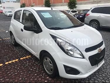 Foto venta Auto Seminuevo Chevrolet Spark Paq B (2017) color Blanco precio $135,000