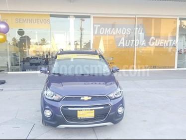 Foto venta Auto Seminuevo Chevrolet Spark PAQUETE D ACTIV (2017) precio $195,000