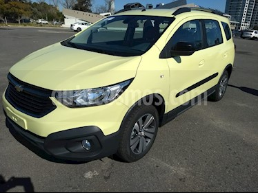 Foto venta Auto nuevo Chevrolet Spin Activ LTZ 1.8 7 Pas Aut color A eleccion precio $843.000
