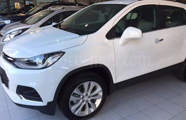 Foto venta Auto nuevo Chevrolet Spin LT 1.8 5 Pas color A eleccion precio $337.900