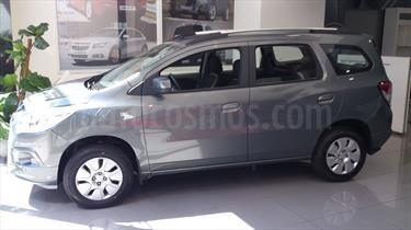 Foto Chevrolet Spin LT 1.8 5 Pas My Link